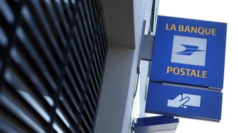banque postale si鑒e social banque postale payer avec sa voix