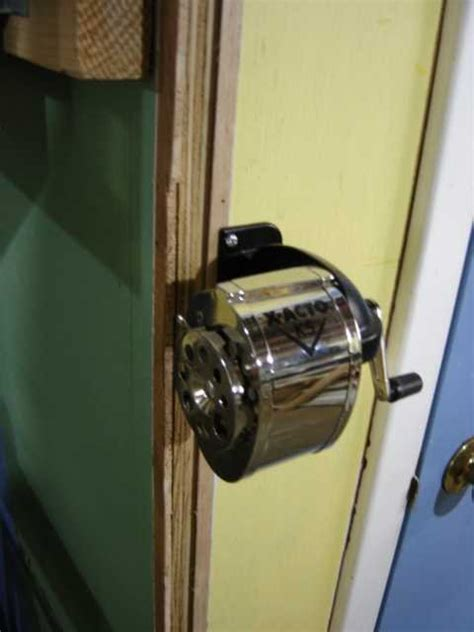 review  rate wall mounted pencil sharpener  kdl
