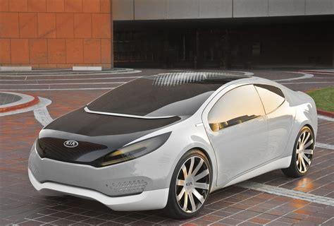Kia Ray Concept 2018 Mad 4 Wheels