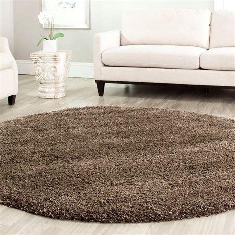 4 ft area rugs safavieh california shag 4 ft x 4 ft area