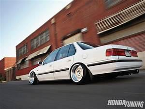 Honda Accord 91 Ex