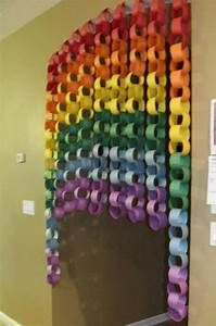 DIY Rainbow Party Decorating Ideas for Kids - Hative
