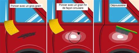 protection si e voiture faire une retouche de peinture sur une carrosserie