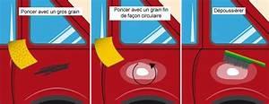Retouche Vernis Voiture : faire une retouche de peinture sur une carrosserie r paration voiture ~ Medecine-chirurgie-esthetiques.com Avis de Voitures