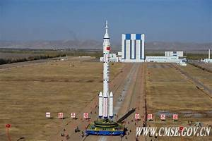 China's first ever space docking mission set for today