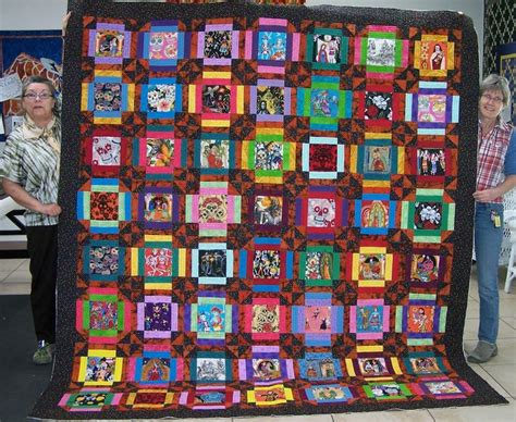 Custom Made Rug by Day Of The Dead Quilt Made In Abq Kokopelli Quilts