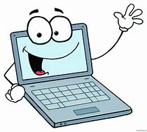 Image result for Pictures of Cartoon Computers