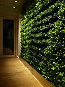 Plant Wall By Greenworks