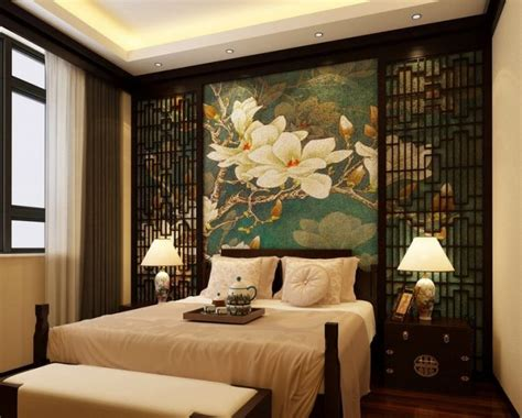 japanese themed bedroom top 10 asian interior design ideas expected to rock 2018 11915 | Asian interior design bedroom 675x542