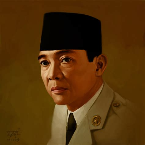 short biography  soekarno goedang biografi