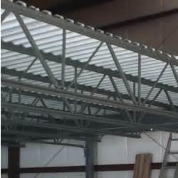 corrugated steel decking b deck