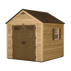 wooden storage sheds sam s club