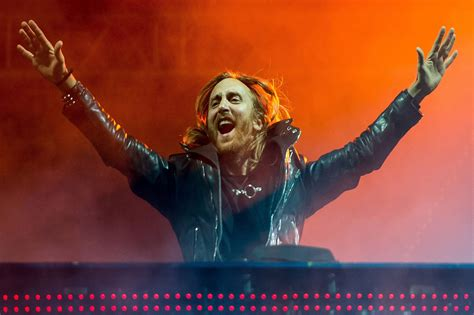 David Guetta To Create Official Anthem Of 2016 European