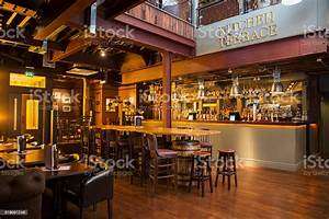 Empty Bar Stock Photo & More Pictures of After Work | iStock