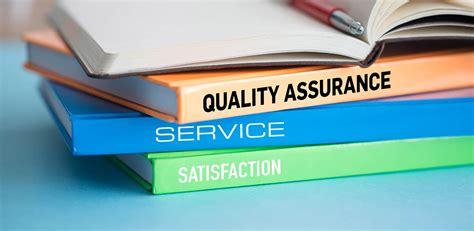 Quality Assurance - ASTA