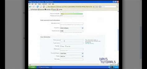create windows live id in nokia lumia 610 apktodownload