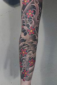 25+ best ideas about Japanese sleeve tattoos on Pinterest ...