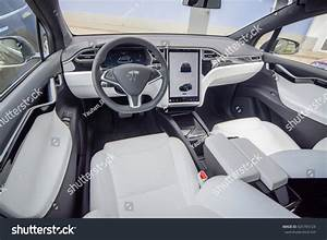 Tesla Model X Interior 7 Seater : Tesla Model X Dimensions And Boot Space Electric / All car, no ...