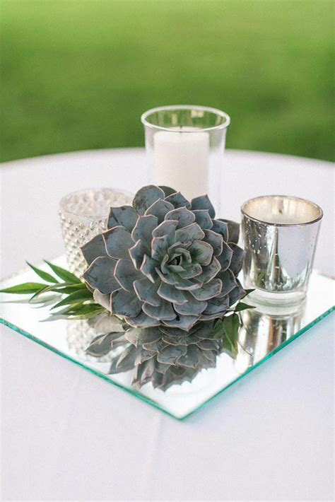 Decorating Ideas For Table Centrepiece by Stunning Handmade Wedding Table Decorations Chwv