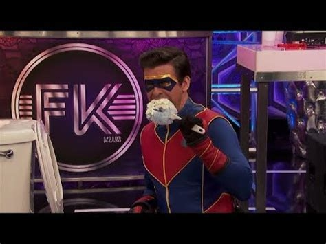 "Henry Danger ""live And Dangerous"" Part 2 Official Promo"