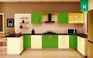 startling new design of modular kitchen With new design of modular kitchen