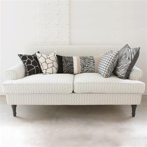 cuscini arredo divano cuscino baguette l opificio shop