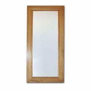 Miroir 140 Cm : miroir cadre graneros 70 x 170 cm castorama ~ Teatrodelosmanantiales.com Idées de Décoration