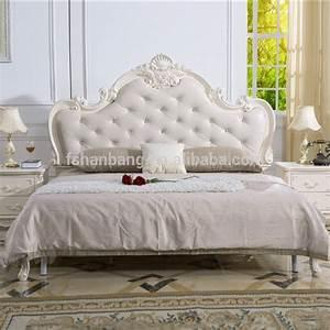 Lit Style Baroque : chambre coucher style baroque ~ Teatrodelosmanantiales.com Idées de Décoration