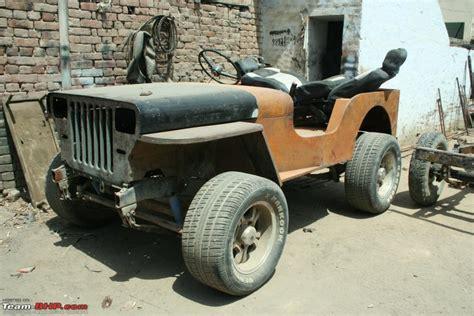 Dabwali Jeeps Teambhp