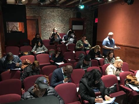 york state notary public association notary classes