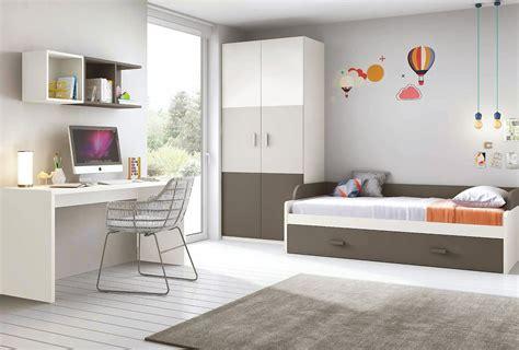 chambre de fille moderne chambre chambre ado noir et blanc garçon chambre ado
