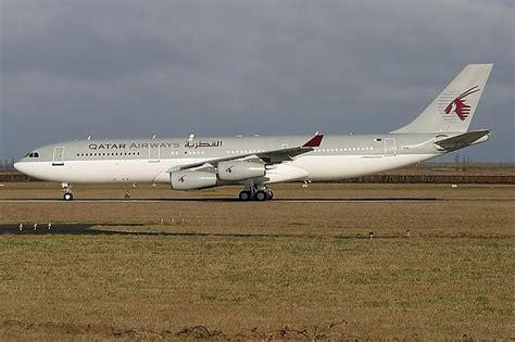 Airbus A340 Qatar Airways.jpg