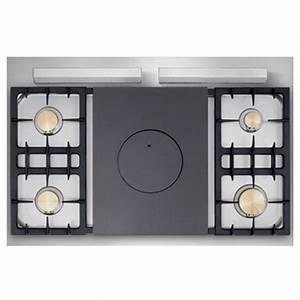 Plaque De Cuisson Gaz Et électrique : piano de cuisson lacanche cluny 1000 1 four gaz 1 ~ Dailycaller-alerts.com Idées de Décoration