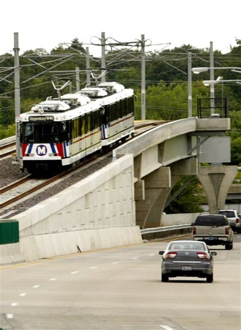 metrolink fares are likely to rise metro stltoday