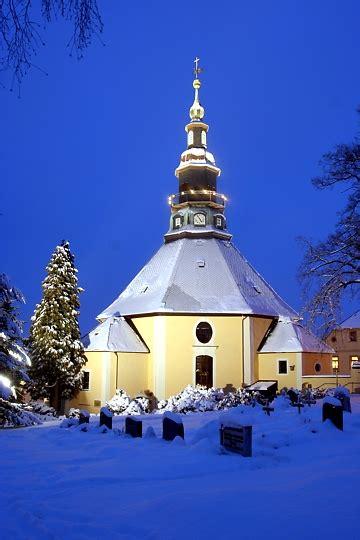 bergkirche seiffen seiffen im erzgebirge