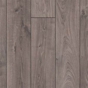 sol stratifie effet parquet chene atlas anthracite robusto With parquet gris anthracite