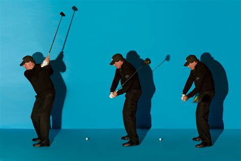 Phil Mickelson: Split the Fairway – New Zealand Golf Digest