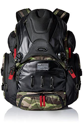 oakley men s big kitchen backpack on bags fashion