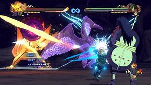 Naruto Shippuden Ultimate Ninja Storm 4 PC Game Download