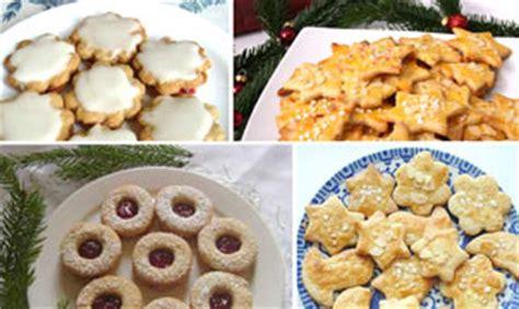 leichte weihnachtsplätzchen rezepte weihnachtsb 228 ckerei mamas rezepte