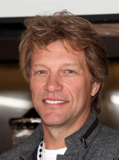 Jon Bon Jovi Turns Huffpost