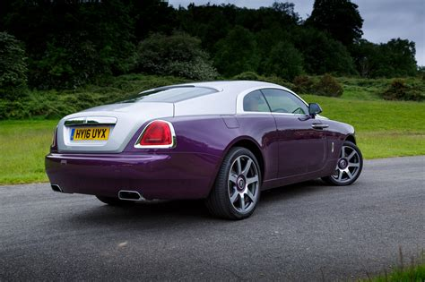 Review Rolls Royce Wraith by 2016 Rolls Royce Wraith Review