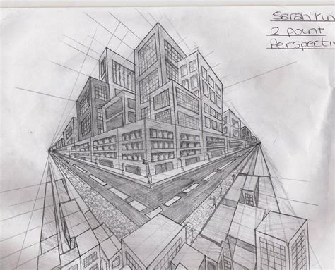 point perspective buildings  xxxxxsvkxxxxx favorites