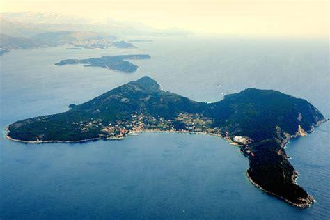 croatia lopud island lopud