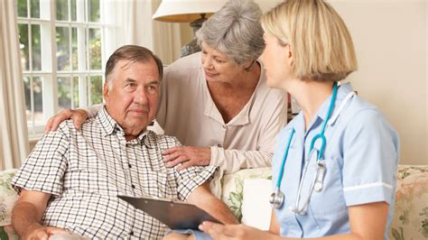 Home Care by Certified Home Health Care Aides In New York Nyc