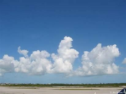 Low Clouds Tcu Key Cloud Cumulus Towering