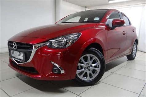 mazda 2 zubehör 2019 mazda 2 mazda 1 5 dynamic hatchback petrol fwd manual cars for sale in gauteng r