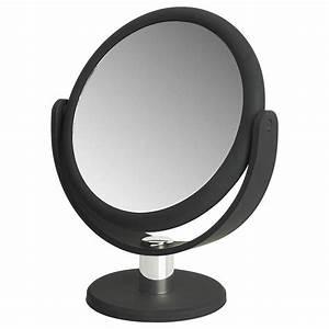 Make Up Spiegel : make up spiegel met rubbercoating 14 5cm 5x vergroting gerardbrinard ~ Orissabook.com Haus und Dekorationen