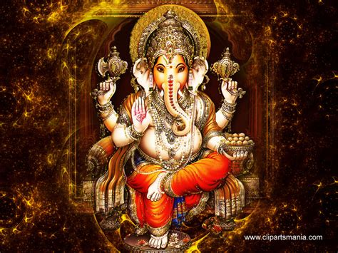 Vinayagar Animation Wallpaper - vinayagar hd wallpapers 39 pictures