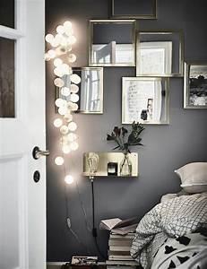 1000 idees deco chambre sur pinterest idees de With salle de bain design avec décoration lumineuse noel amazon
